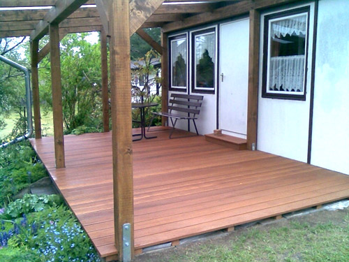 Balkone Terassen Elite Holzbau Gmbh Co Kg